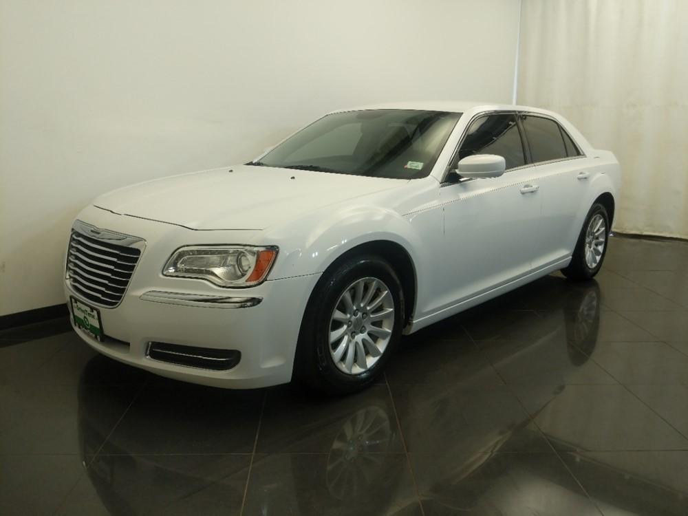 2014 Chrysler 300 300 - 1380042433