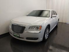 2014 Chrysler 300 300