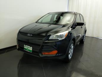 2014 Ford Escape S - 1380042435