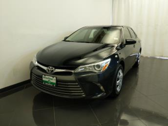 2015 Toyota Camry LE - 1380042451