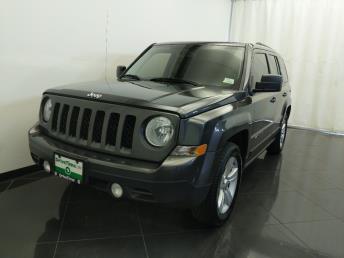 2016 Jeep Patriot Sport - 1380042460