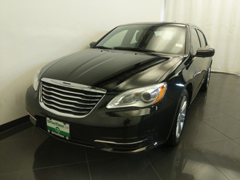 2014 Chrysler 200 Touring - 1380042496