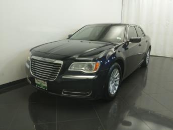2012 Chrysler 300 300 - 1380042506