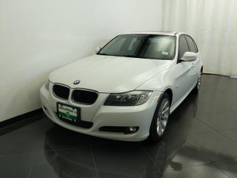 2011 BMW 328i  - 1380042519