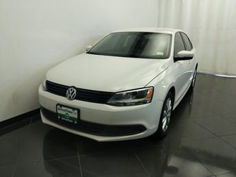 2011 Volkswagen Jetta SE - 1380042520