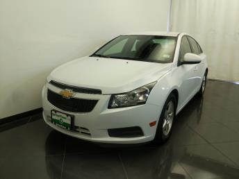 2014 Chevrolet Cruze LT - 1380042533