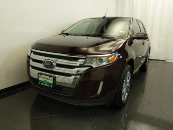 2011 Ford Edge Limited - 1380042535