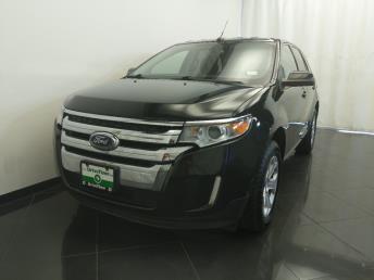 2013 Ford Edge SEL - 1380042538