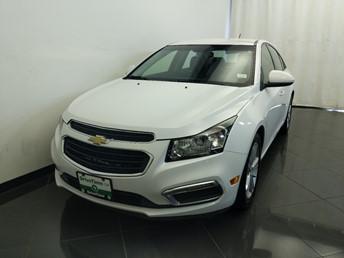 2015 Chevrolet Cruze 2LT - 1380042542
