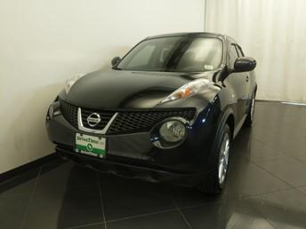 2014 Nissan JUKE S - 1380042579