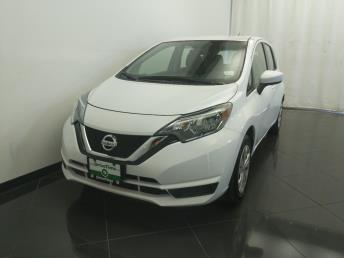 2017 Nissan Versa Note SV - 1380042618