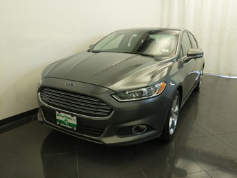 2014 Ford Fusion SE - 1380042625