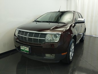 2009 Lincoln MKX  - 1380042646