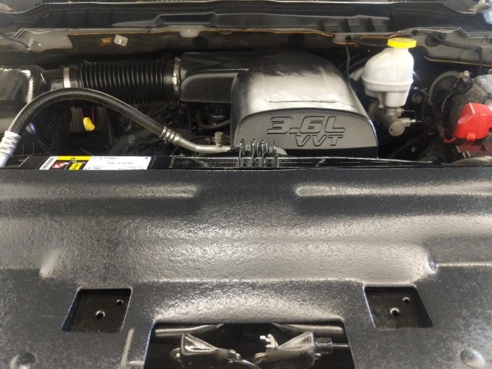 2017 Dodge Ram 1500 Quad Cab SLT 6.3 ft - 1380042657