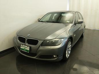 2011 BMW 328i xDrive  - 1380042685