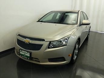 2011 Chevrolet Cruze LT - 1380042702