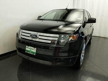 2009 Ford Edge Sport - 1380042759