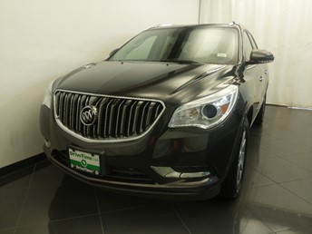 2015 Buick Enclave Leather - 1380042764