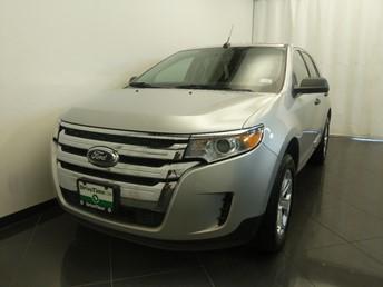 2014 Ford Edge SE - 1380042775