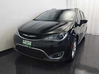 2017 Chrysler Pacifica Touring-L - 1380042785
