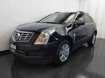 2015 Cadillac SRX  - 1380042800
