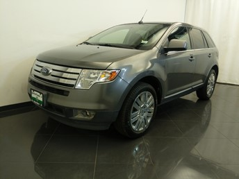 2010 Ford Edge Limited - 1380042801