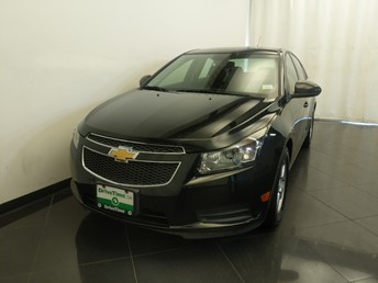 2014 Chevrolet Cruze 1LT - 1380042825