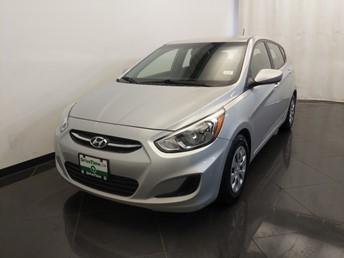 2016 Hyundai Accent SE - 1380042832