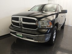 2018 Dodge Ram 1500 Quad Cab SLT 6.3 ft