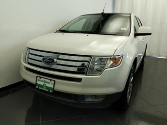 2008 Ford Edge Limited - 1380042858