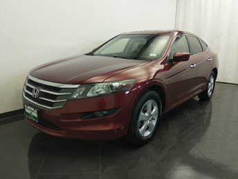 2010 Honda Accord Crosstour EX - 1380042886