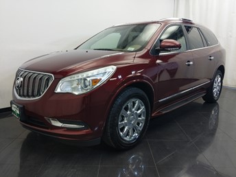 2015 Buick Enclave Leather - 1380042903