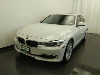 2015 BMW 328i  - 1380043037