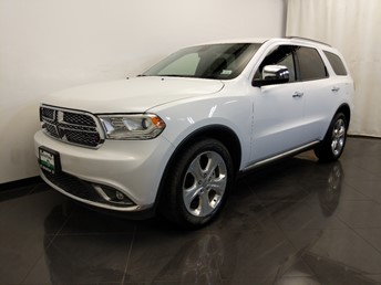 Used 2015 Dodge Durango