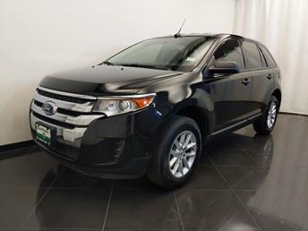 2014 Ford Edge SE - 1380043172