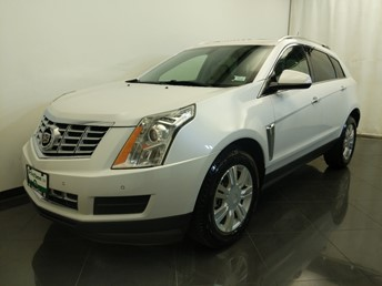 2015 Cadillac SRX Luxury Collection - 1380043190