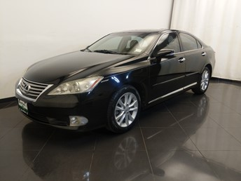 2010 Lexus ES 350  - 1380043204