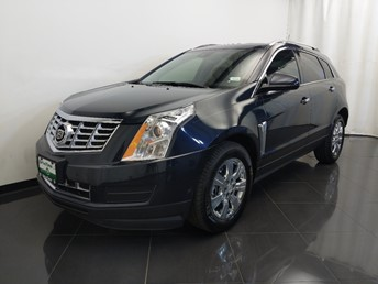 2015 Cadillac SRX Luxury Collection - 1380043205