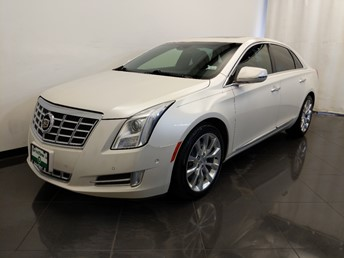 2015 Cadillac XTS Luxury Collection - 1380043207