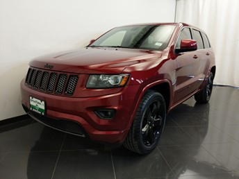 2015 Jeep Grand Cherokee Altitude - 1380043216