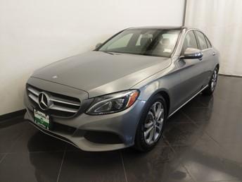 2015 Mercedes-Benz C300  - 1380043403