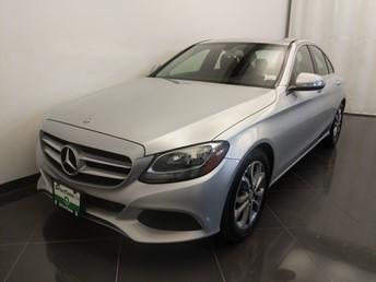 2015 Mercedes-Benz C300  - 1380043404