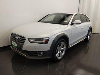2015 Audi allroad Premium Plus - 1380043443
