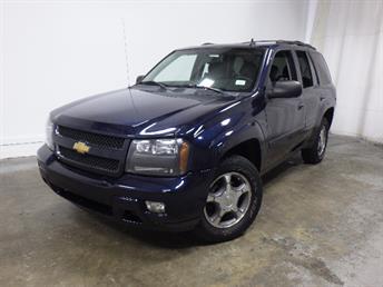 2008 Chevrolet TrailBlazer - 1420011397