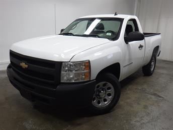 2009 Chevrolet Silverado 1500 - 1420012751