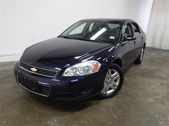 2008 Chevrolet Impala - 1420013391