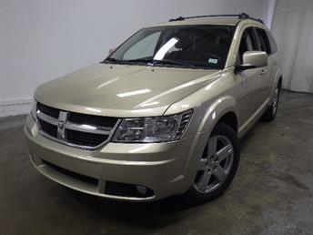 2010 Dodge Journey - 1420013786