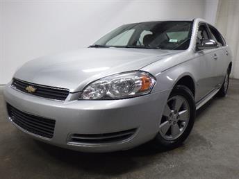 2010 Chevrolet Impala - 1420015266
