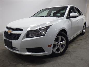 2011 Chevrolet Cruze - 1420015270