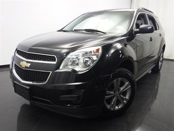 2010 Chevrolet Equinox - 1420015997